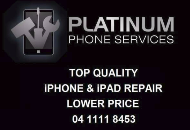 Platinum Phone Services - iPhone Repairs Gold Coast